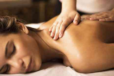 Magic Hands Holistic and Beauty - 30 Minutes of Treatments   - Save 57%