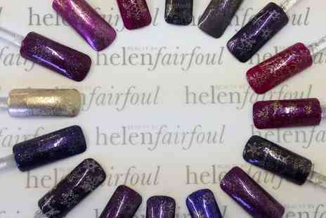 Beauty By Helen Fairfoul - Custom Pamper Package  - Save 60%