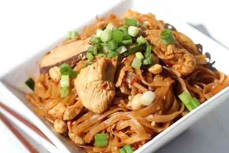 Heavenly Noodles - Noodle or Rice Box  - Save 0%