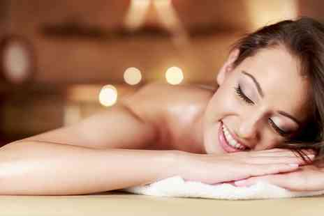 5 Star Pampering - Beauty and Pampering Treatments - Save 43%
