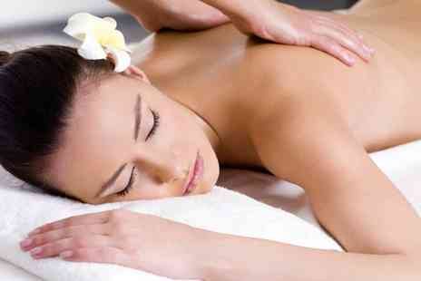 Destinee - Massage and Facial - Save 62%