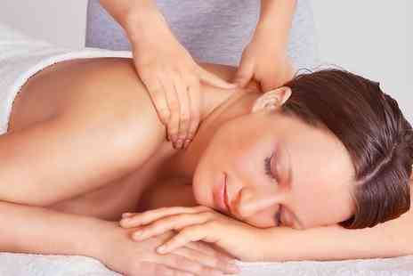 Bella dama - Dermalogica Facial or Back Massage  - Save 62%
