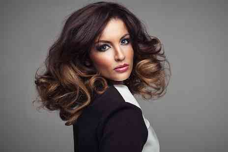 Verve Beauty - Cut and Blow Dry  - Save 56%