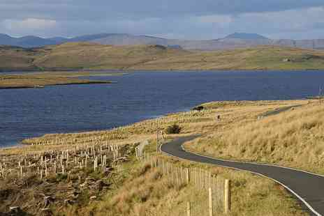 Clyde Coast Tourism - Choice of Walking Tour - Save 60%