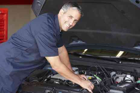 Pritchard Motor Services - MOT Test  - Save 0%
