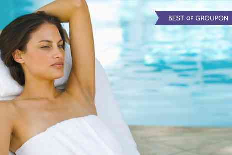 Atlas Health Spa - Custom Spa Pamper Package For One - Save 29%