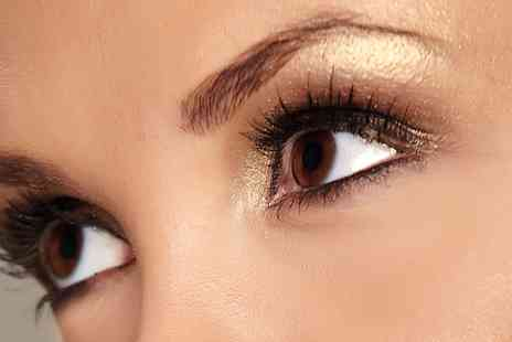 Ginger Natural Health - One Session of Eyebrow Threading - Save 0%