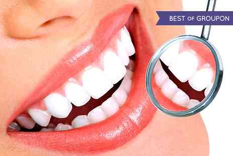 Bridge street dental practice - Teeth Whitening Treatment  - Save 83%