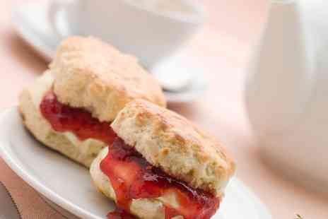 Broadview Garden Centre - Afternoon Tea For Two  - Save 43%