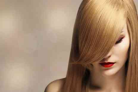 Matisse Hairdressing - Cut, Blow Dry and Conditioning Treatment  - Save 51%