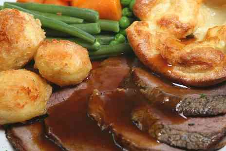 The Brewsters - Two Course Sunday Carvery For Two - Save 39%