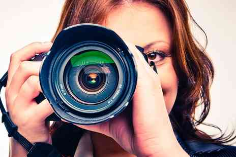 Frui - Beginners Photography Class  - Save 71%