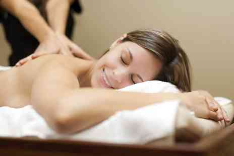 SportFix Injury & Rehablitation - Choice of Massage  Plus Indian Head Massage - Save 65%