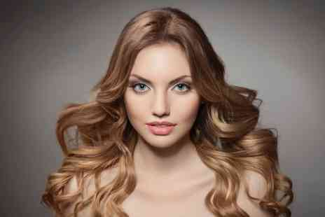 Salon156 - Wash, Cut and Blow Dry  - Save 0%
