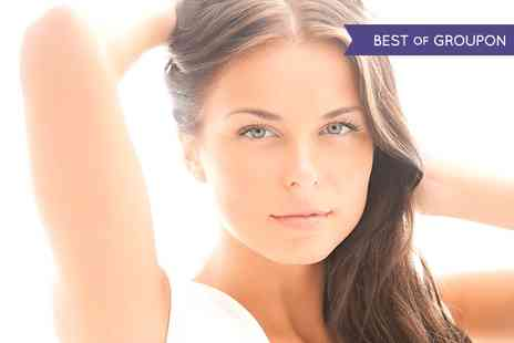 The Rodney Street Cosmetic Clinic - IPL Hair Removal: Three or Six Sessions - Save 74%