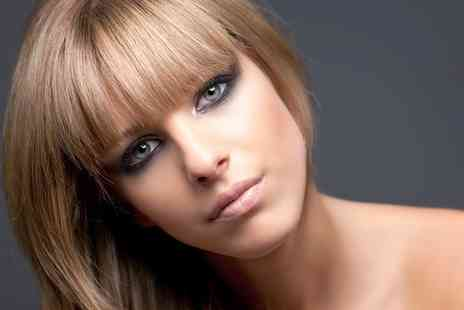 Glamor Hair and Beauty - One Appointments of  Cut and Finish or Restyle - Save 0%