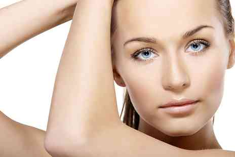 The Little Beauty Co - One Session of Microdermabrasion - Save 50%