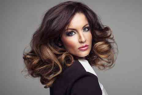 Passion Hair - Haircut With Colour and BlowDry - Save 59%