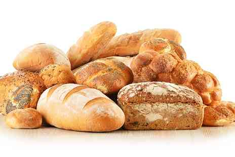 Angel Cakes - Full Day Bread Making Course Plus Lunch - Save 0%