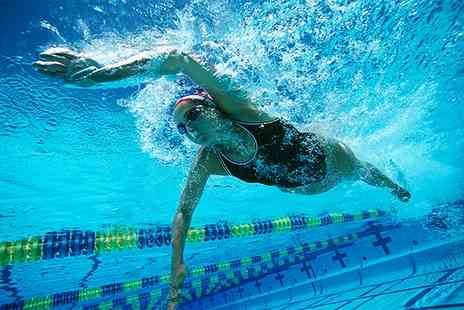 Newcastle City COuncil - Five Swimming Passes  - Save 72%