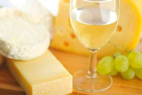Mr Darcys  - Cheeseboard With Prosecco or Afternoon Tea - Save 46%