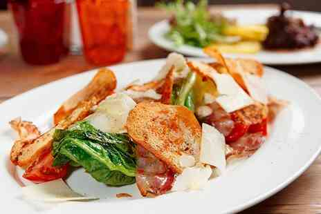 The Abington - Gastropub Lunch or Dinner  - Save 0%