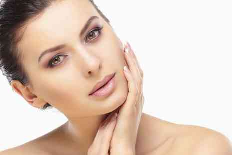 White & Beauty Aylesbury - One Session of Microdermabrasion - Save 66%