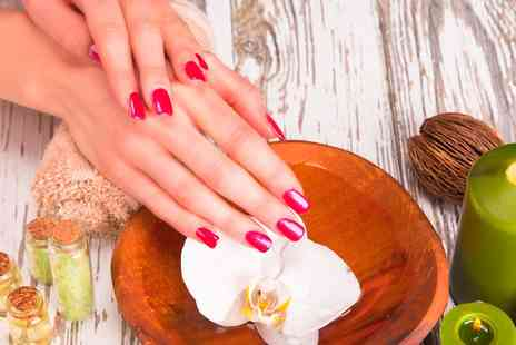 Studio Halo 114 - Shellac Nails For Fingers or Toes - Save 0%