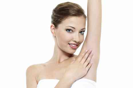 Cosmetic Laser Treatments - Six Sessions of  IPL Hair Removal - Save 0%