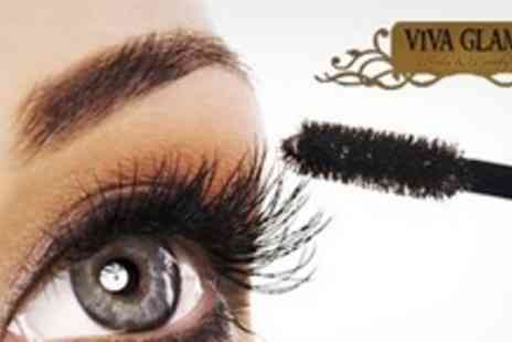 Viva Glam - Nouveau Eyelash Extensions - Save 63%