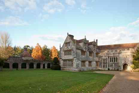 Athelhampton House and Gardens - Entry  to Athelhampton House and Gardens  - Save 0%