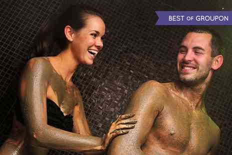 The Gainsborough Health Club & Spa - Spa Day With Mud Chamber Treatment  - Save 0%