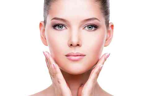 Esthetic Skincare and Beauty Clinic - Three Sessions of Microdermabrasion - Save 67%