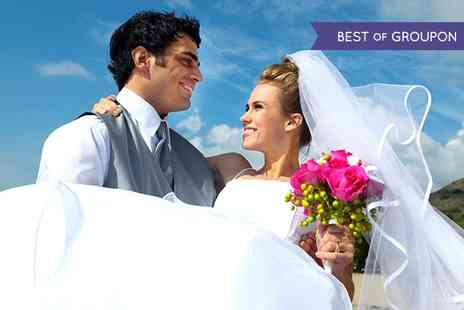 Village Hotel - Wedding Package For 40 Day Guests and 120 Evening Guests - Save 0%