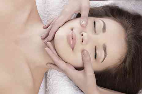 Illusions Beauty - One Hour Facial Plus Nail Treatment  - Save 0%