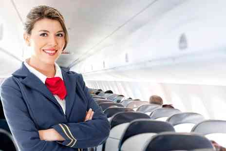 London Waterloo Academy - One day airline cabin crew course - Save 74%