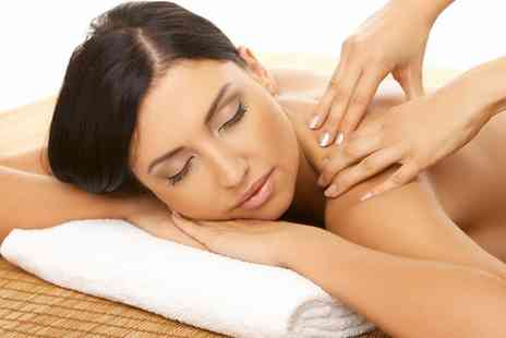 PureSun - One Hour Swedish Massage  With Hand Treatment   - Save 54%