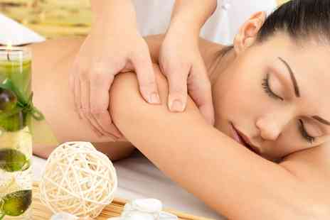 Body Needs - Green Tea Facial With Eye Treatment and Massage  - Save 49%