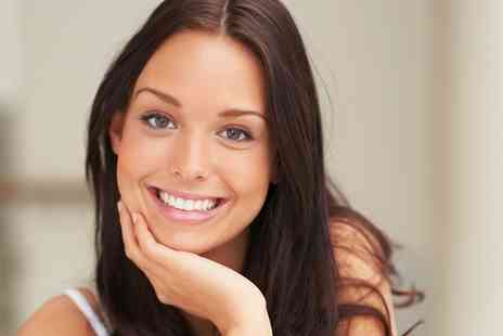 Smileright - Laser Teeth Whitening With Check Up   - Save 0%