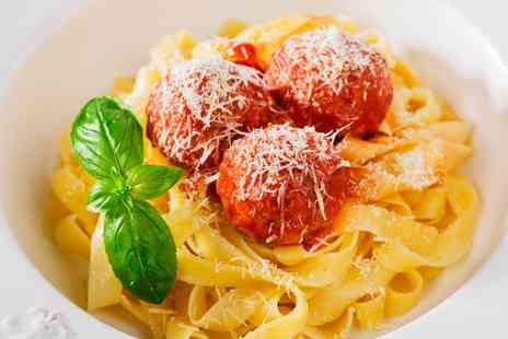 Mrs Italia - Cooking Masterclass - Save 0%