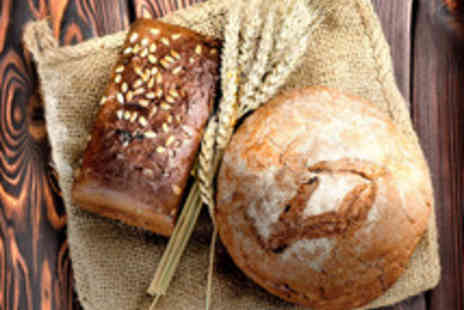 SuperSkilz - Online Artisan Bread Making Course - Save 61%