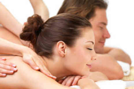 Romyen Thai Spa - One Hour Couples Massage - Save 47%