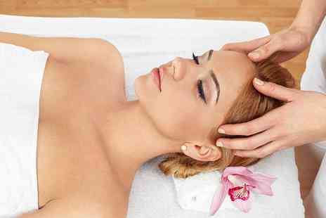 The beauty Rooms - Two  Beauty Treatments - Save 62%