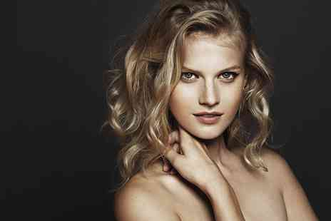 SeventyFour hair and beauty - Cut and Blow Dry With Condition or Highlights - Save 62%