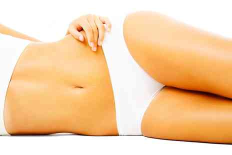 Eden Skye Beauty -  One Session of Ultrasonic Cavitation  - Save 53%