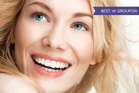 Cheshire Dental Centre - Teeth Whitening  With Dental Examination   - Save 0%