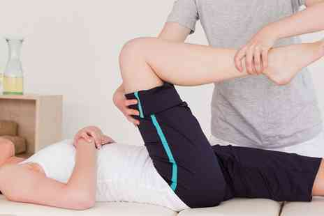 Village Osteopathy  - Village Osteopathy & Sports Injury Clinic One Session   - Save 63%