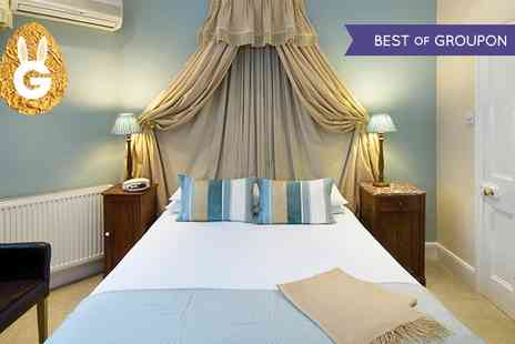 Oldfields Hotel - One Night stay For Two With Breakfast  - Save 0%