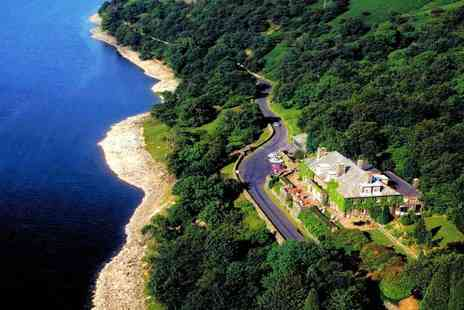 Haweswater Hotel - One Night stay For Two With Breakfast   - Save 0%