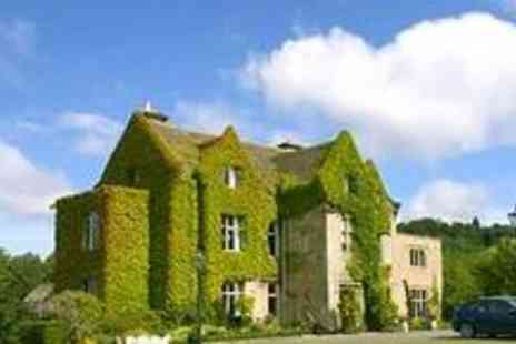 Fosse Manor - Two night Cotswolds break for two including breakfast on both mornings - Save 59%